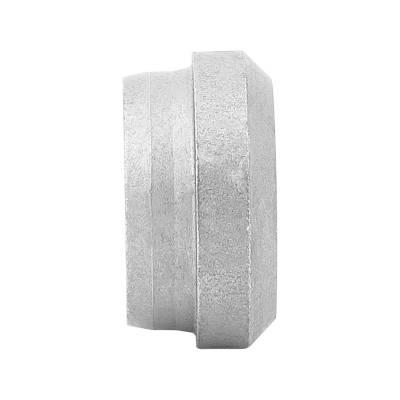 DPR 30-S - 30 mm - Stahl verz. - Schneidring - Rohrverschraubung DIN 2353 - 1