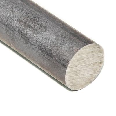Rundstahl schwarz Eisen Ø 15 mm - L: 1,5 m - 1
