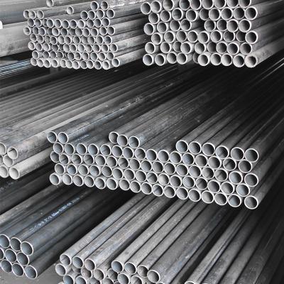 Gut bekannt Gewinderohr / Stahlrohr - geschweißt - glatte Enden - schwarz  GL81