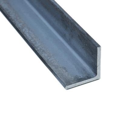 Winkelstahl schwarz 25x25x3 mm - L: 6x 1 m - 1
