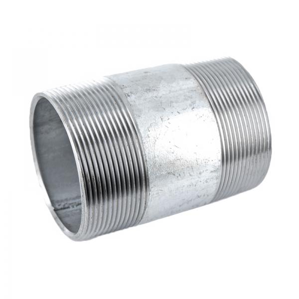 """Rohrdoppelnippel 1 1//4/"""" x 60mm"""