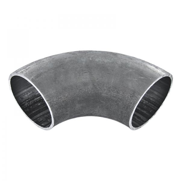 Ø 139,7 mm frei wählbar Schweißbogen Bogen Stahl Rohrbogen 90° ab Ø 21,3 mm