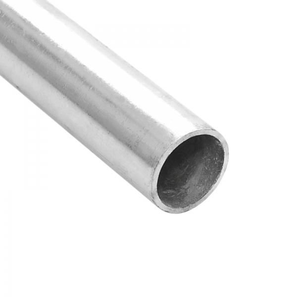 Häufig Gewinderohr / Stahlrohr - geschweißt - glatte Enden - verzinkt  PC15